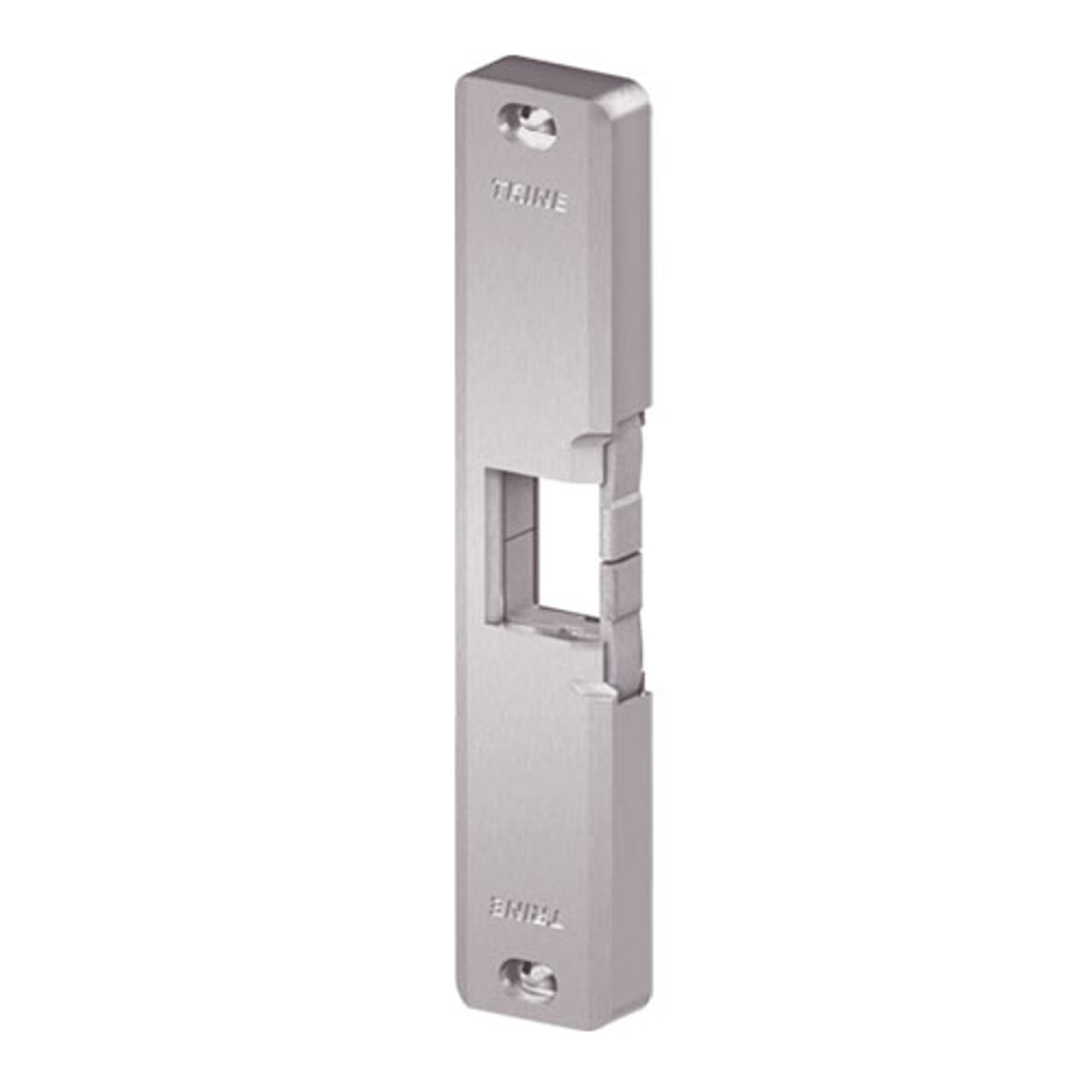 4801-US32D Series Bolt Electric Strike in Satin Stainless Steel