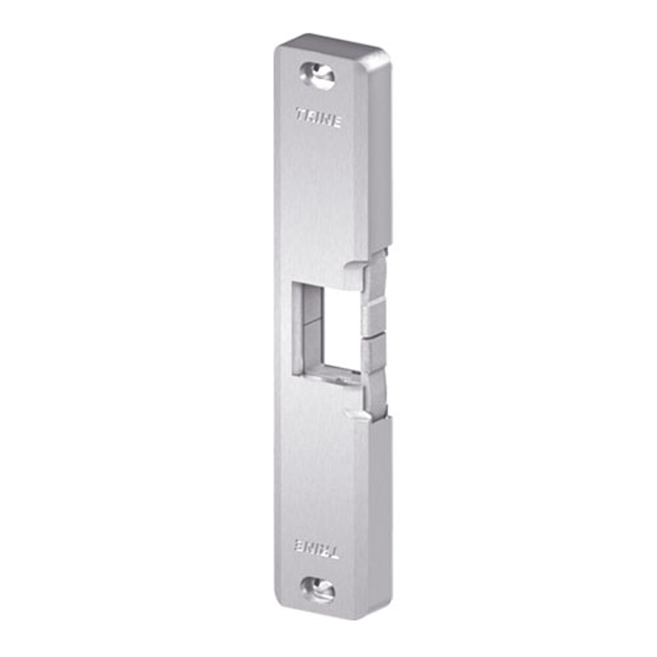 4801-US32 Series Bolt Electric Strike in Polished Stainless Steel