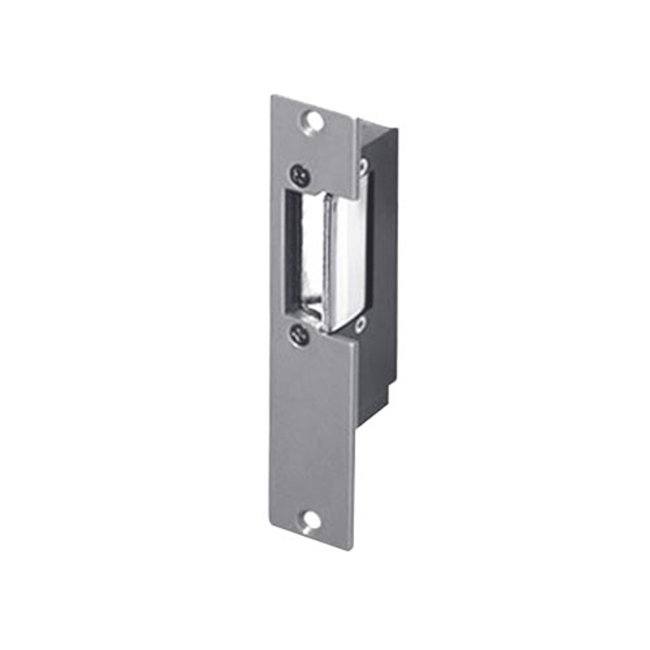 1001-2C-14-24AC/DC Trine Light Commercial 1000 Series Electric Strike in Satin Chrome Finish