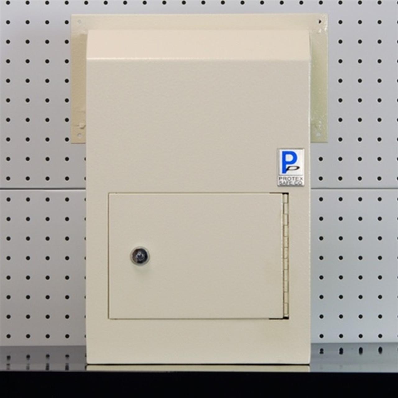 Protex WSS-159 Through the door Drop Box