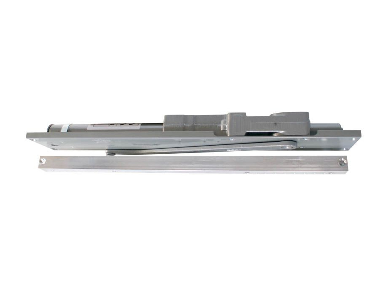 5036-REG-LH-AL LCN Concealed Door Closer with Regular Arm in Aluminum Finish