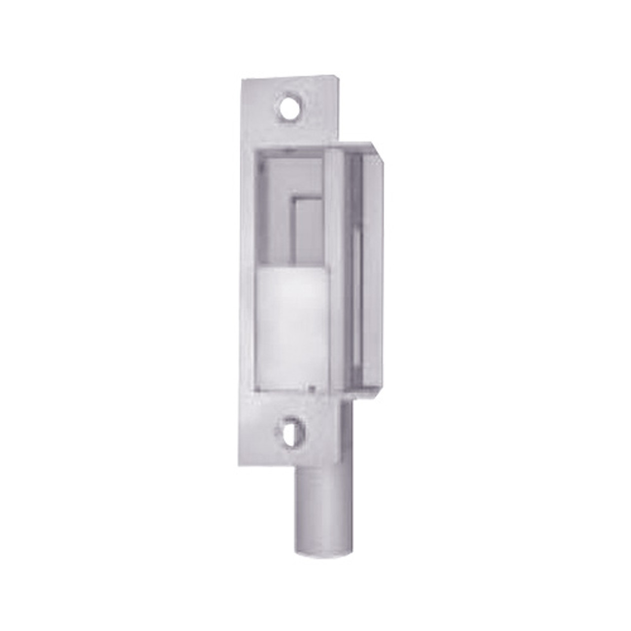 6210-DS-24VDC-US32 Von Duprin Electric Strike in Bright Stainless Steel Finish