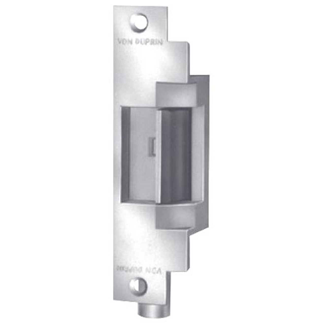 6212-DS-24VDC-US32 Von Duprin Electric Strike in Bright Stainless Steel Finish