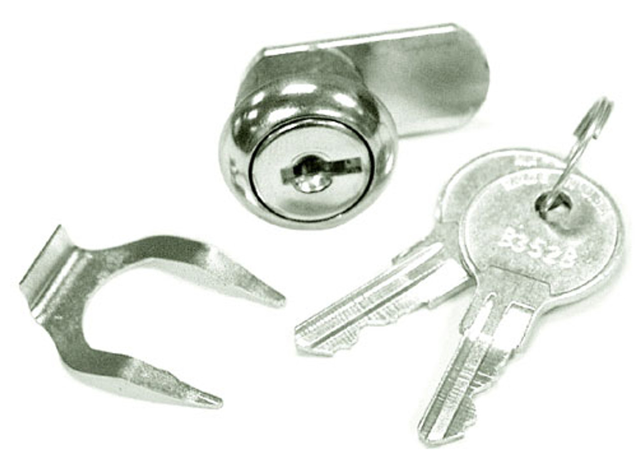 CKL Securitron Cabinet Key Lock