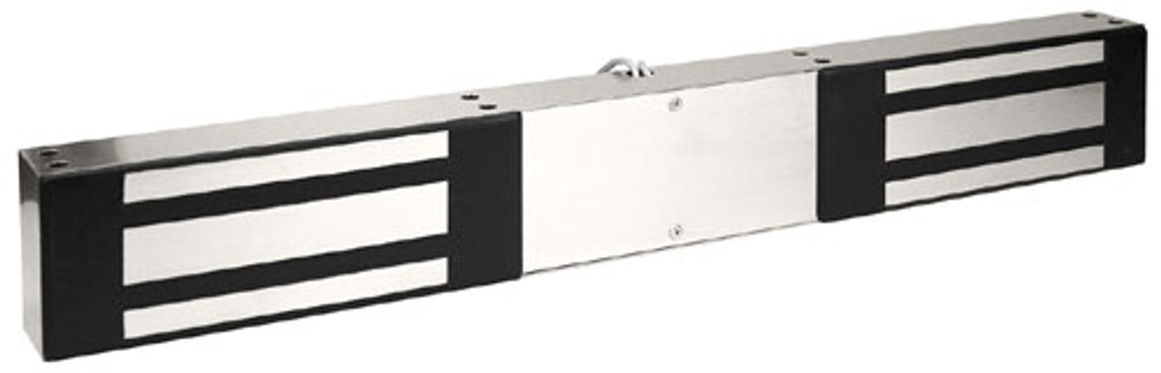 ASCWB-DM62CL Securitron Alum Spacer for DM62 in Clear Anodized Finish