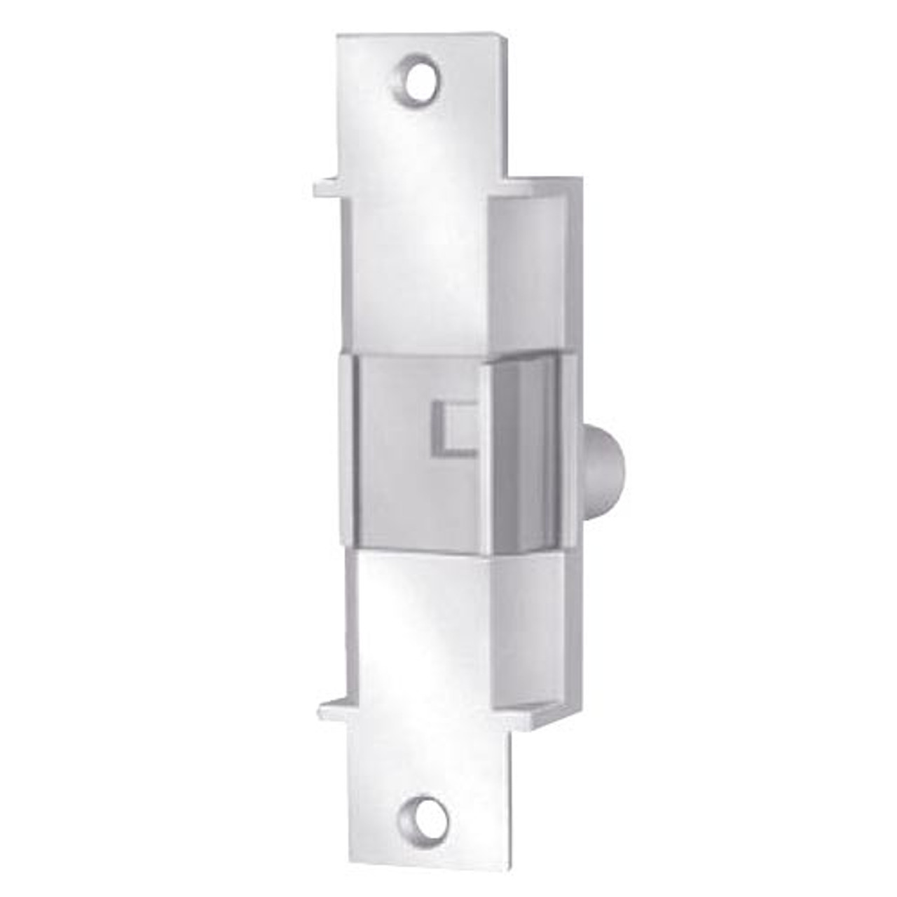 6221-DS-LC-24VDC-US32 Von Duprin Electric Strike in Bright Stainless Steel Finish