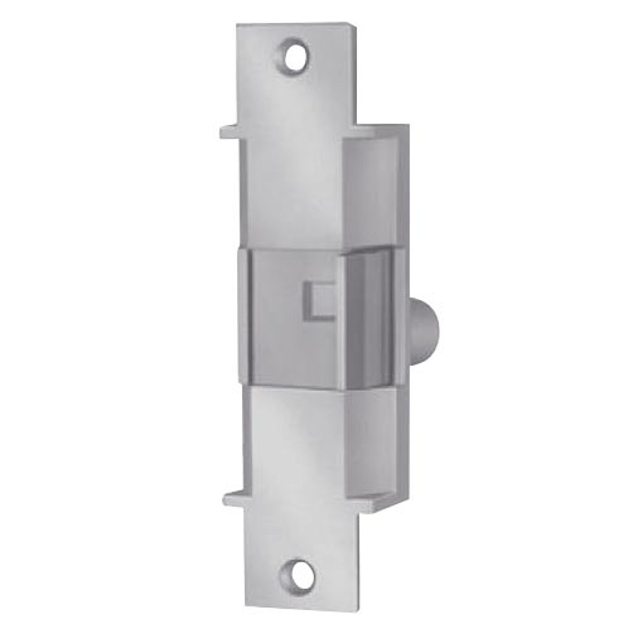 6221-FS-DS-LC-12VDC-US32D Von Duprin Electric Strike in Satin Stainless Steel Finish