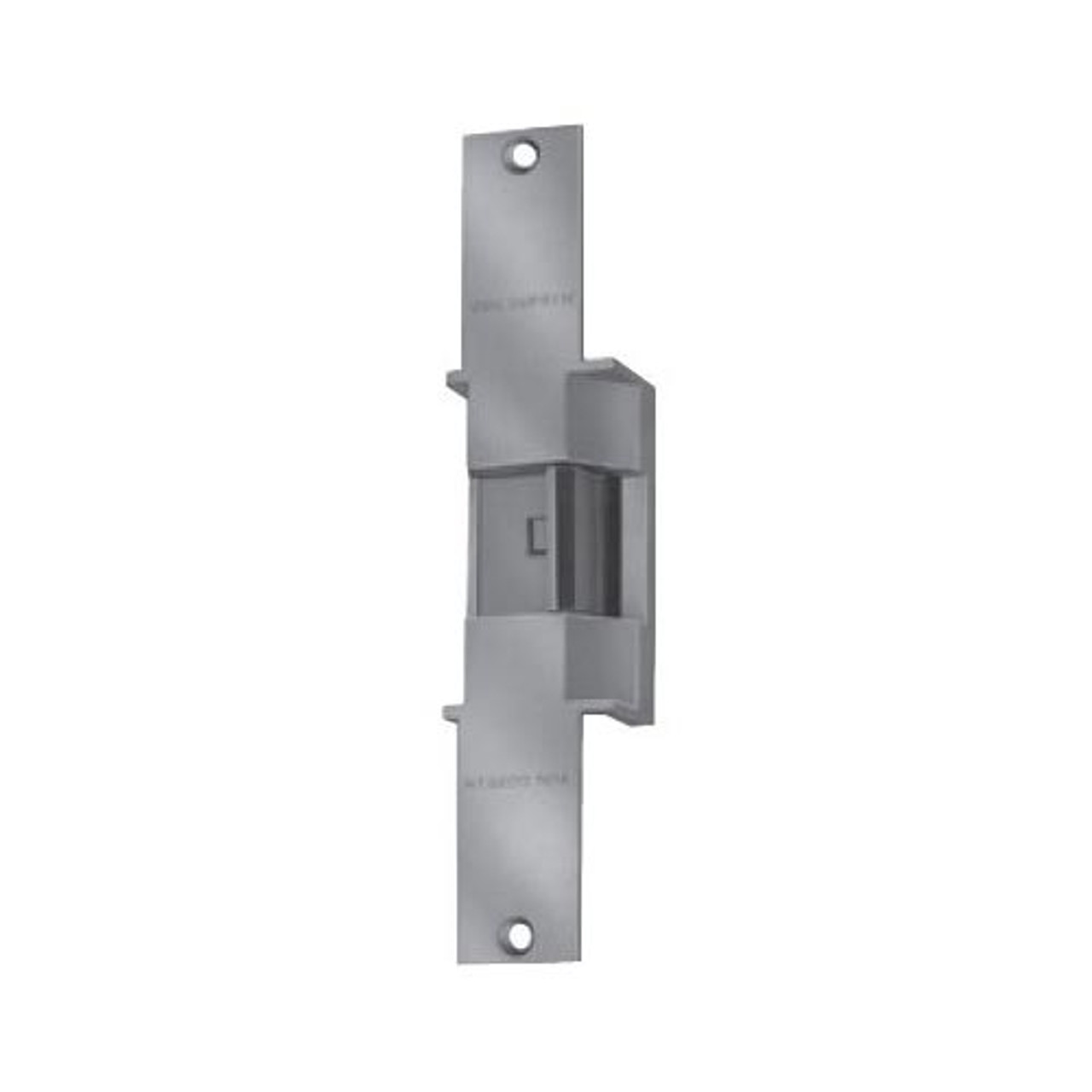 6214-FS-DS-LC-24VDC-US32D Von Duprin Electric Strike in Satin Stainless Steel Finish