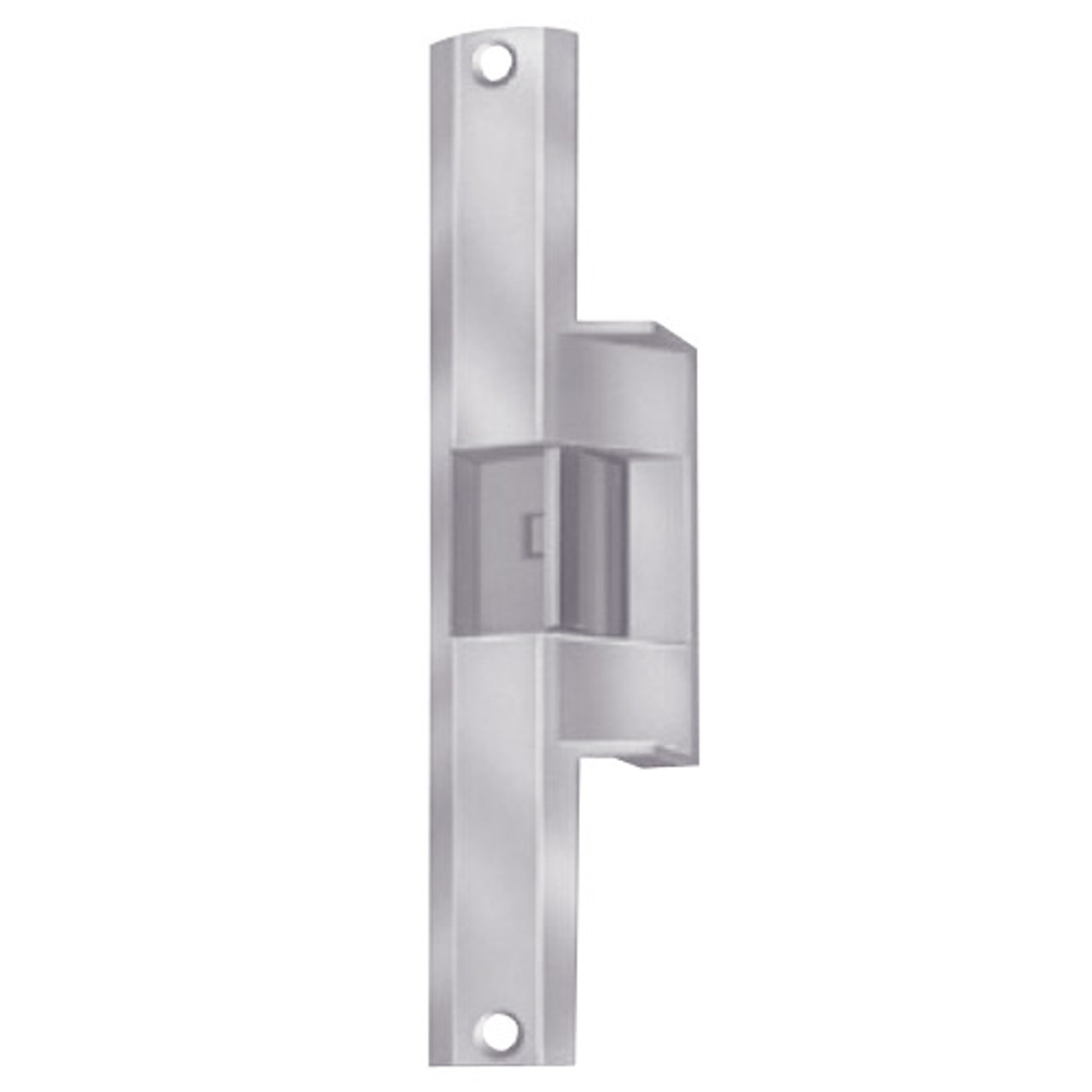 6224AL-DS-LC-12VDC-US32D Von Duprin Electric Strike in Satin Stainless Steel Finish