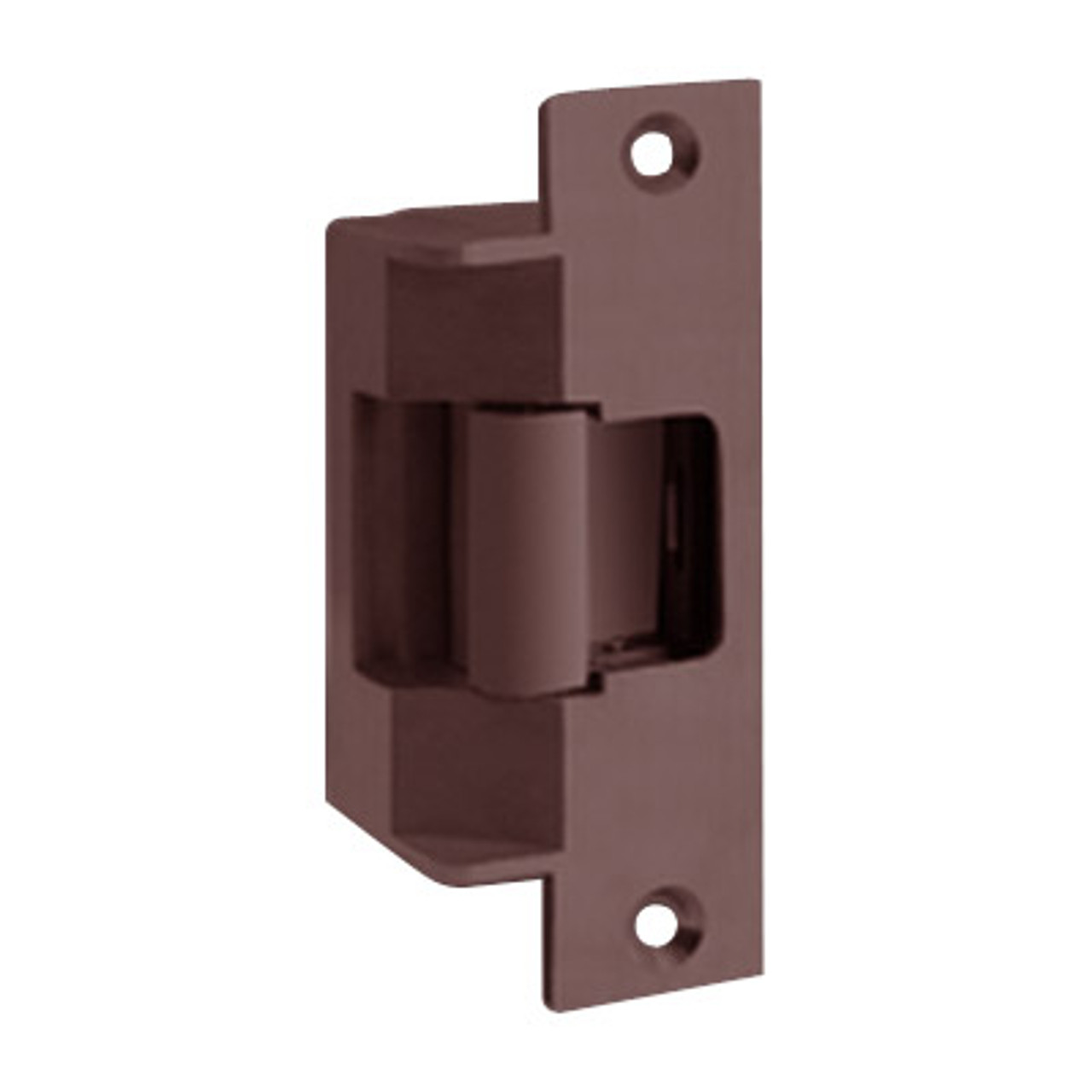 7501-12-613-LBM Hes Electric Strike in Bronze Toned Finish