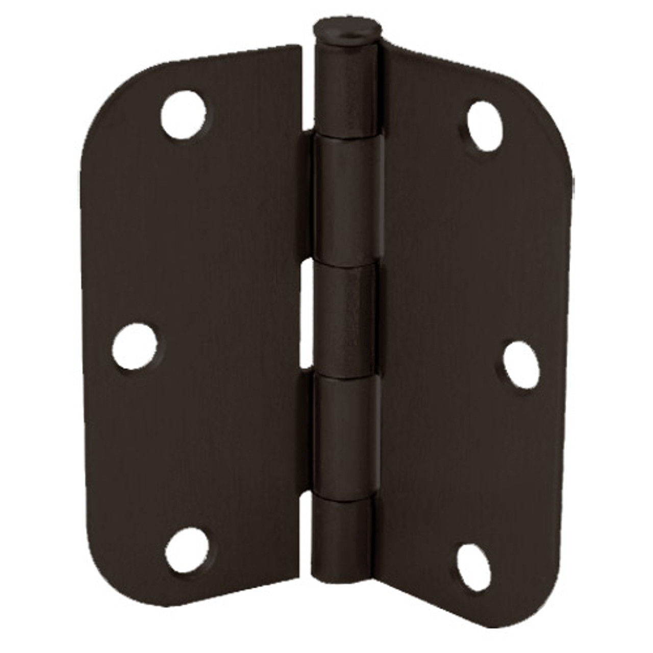 RPB73535-58-640 Don Jo Residential Hinges in Oil Rubbed Bronze Finish