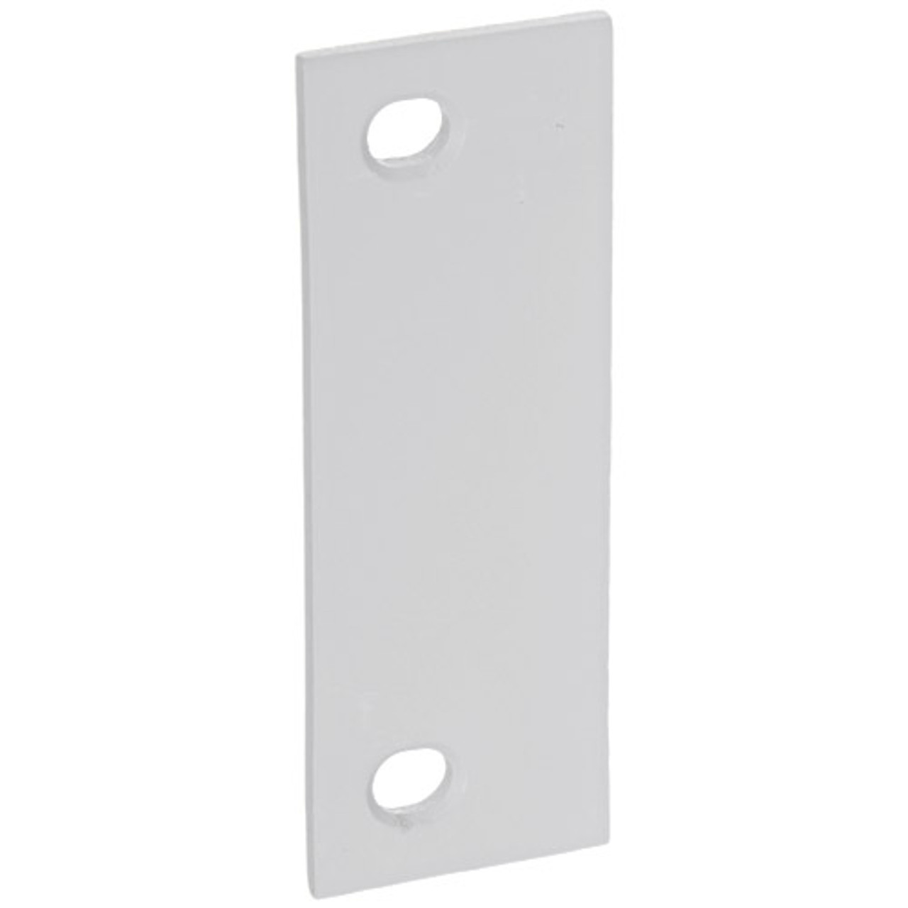 FF-50-CP Don Jo Filler Plate in Chrome Plated Finish