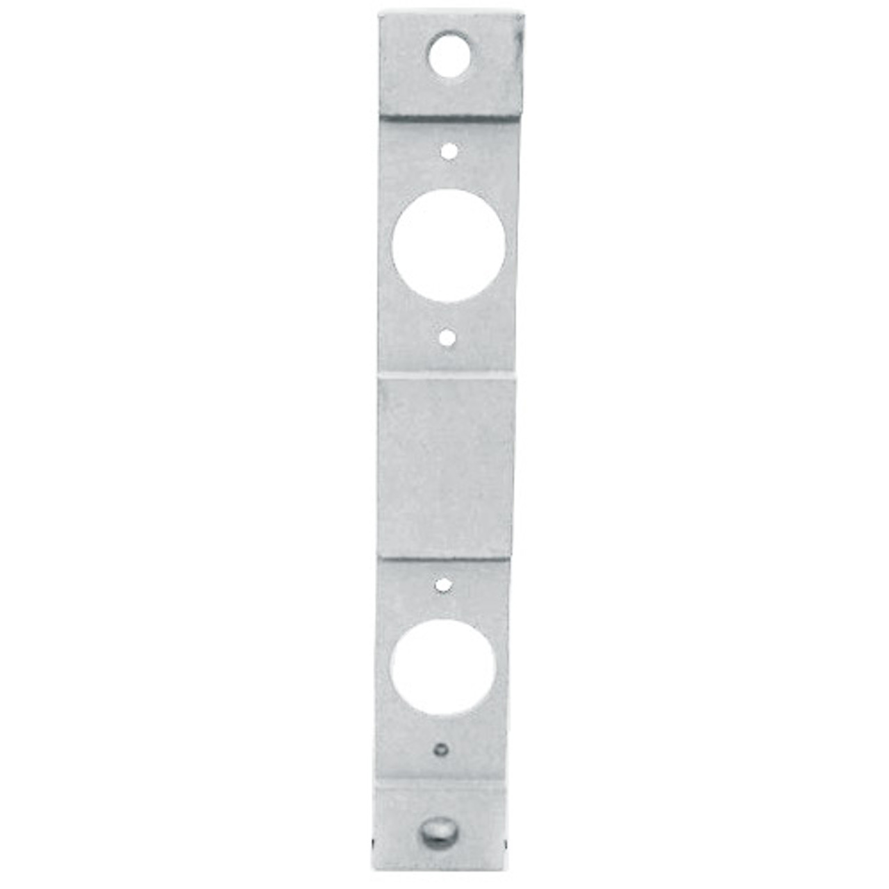 CV-8624-CP Don Jo Mortise Conversion Plate in Chrome Plated Finish