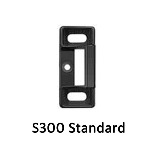 2101-613-48 PHI 2100 Series Non Fire Rated Apex Rim Exit Device Prepped for Cover Plate in Oil Rubbed Bronze