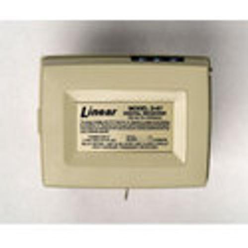 Linear D-67, 1-Channel Standard Digital Receiver