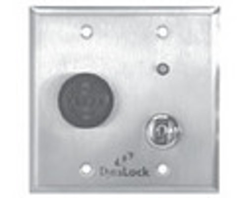 DynaLock Single Zone Control & Monitor -6370