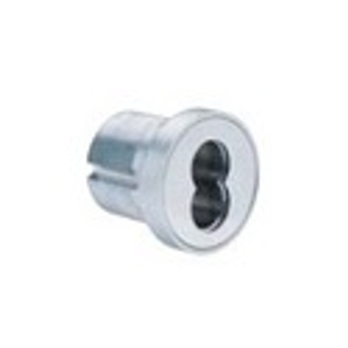 "Falcon C988 1-1/2"" Mortise IC Cylinder Housing"