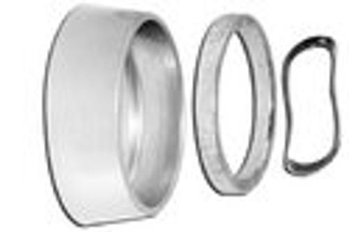 Keedex K-24L-26D Large Cylinder Guard Ring