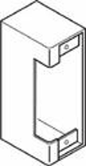Keedex K-BXES3A Electric Strike Weldable Gate Box