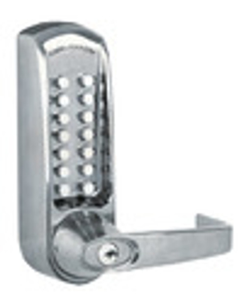 Codelocks CL600 Series Keyless Lock - Electronic lever