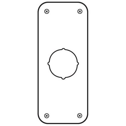 RP-13509-630 Don Jo Remodeler Plate