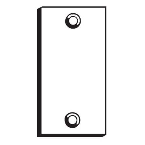 EF-161-TG-PC Don Jo Filler Plate