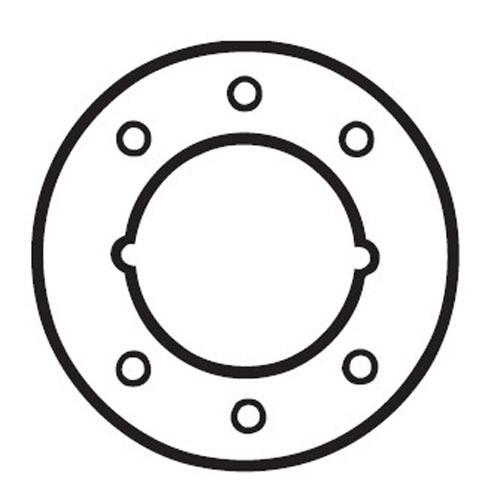 AR-335-630 Don Jo Hole Filler Plate
