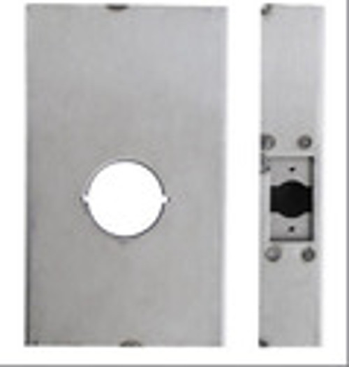 Keedex Weldable Gate box for Schlage FE