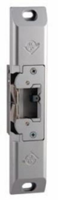 74R2-130 Adams Rite UltraLine Electric Strike in Aluminum Finish