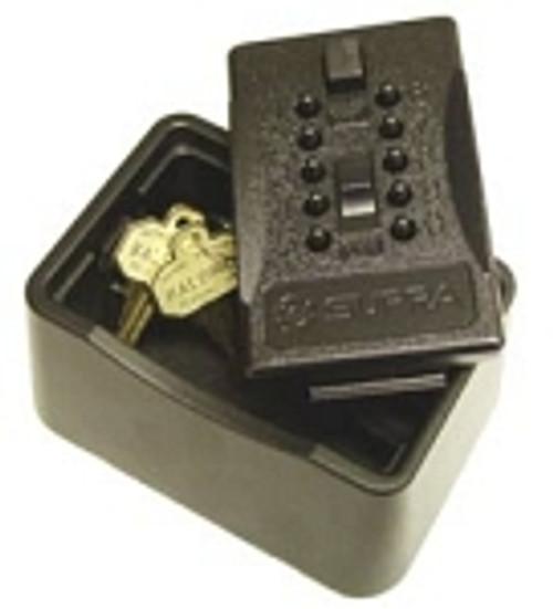 Supra 001267 Lock Box