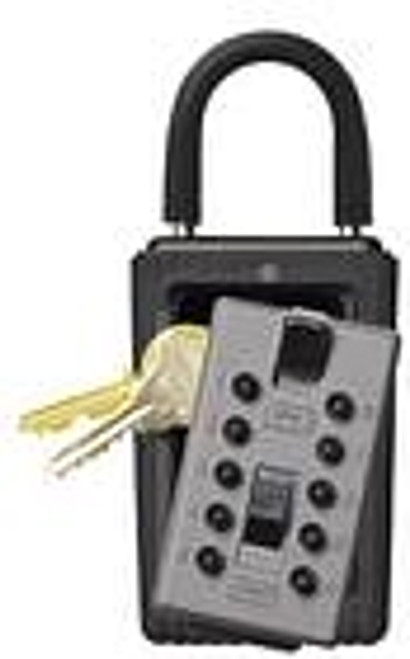 Supra 001192 Portable Keybox Lock Box