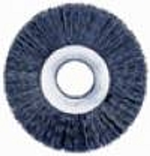 Silca D304764ZZ Nylon Brush Wheel