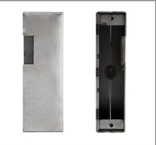 K-BXES8 Keedex Weldable gate Box Trine 001
