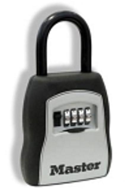 Master Lock Box 5400D