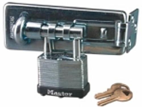 Master Lock 475D Hasplock