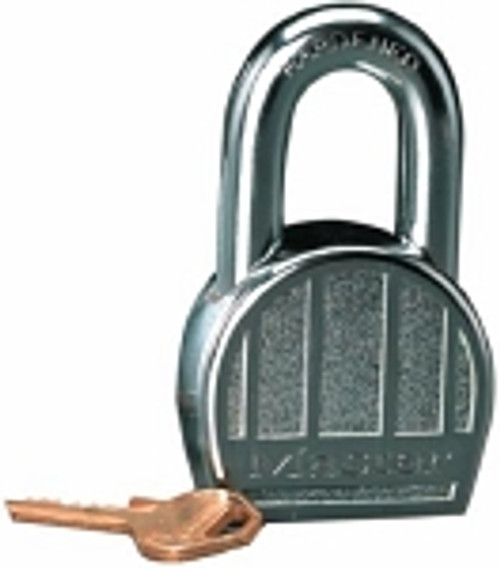 Master Lock 230 Re-Keyed Padlock