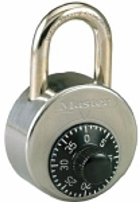 Master Lock 2001 Combination Lock