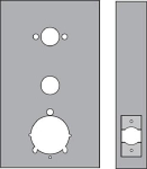 Keedex K-BXSIM-NH Gate Box