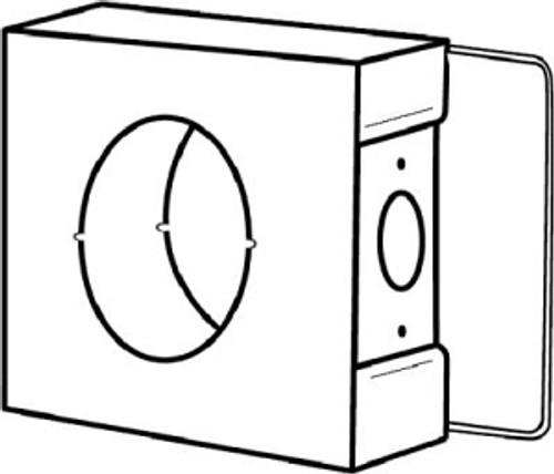 Keedex K-BXSGL Gate Box