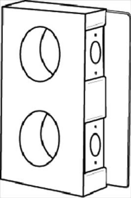 Keedex K-BXDBL Gate Box