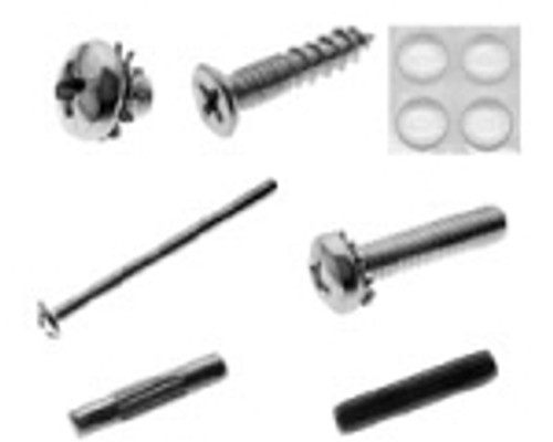Simplex 204210-26D-10 Phillips Sems Screw