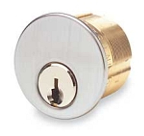 Ilco 7185SC1-04-KD Mortise Cylinder
