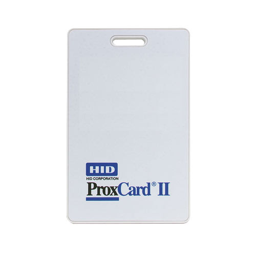 ProxCard-2 IEI Wiegand 125 kHz Genuine HID Proximity Cards