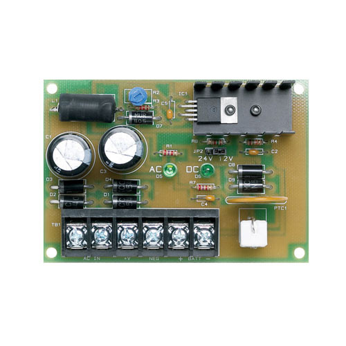 PG-1224-3 IEI Power Supply Board for Lock Hardware