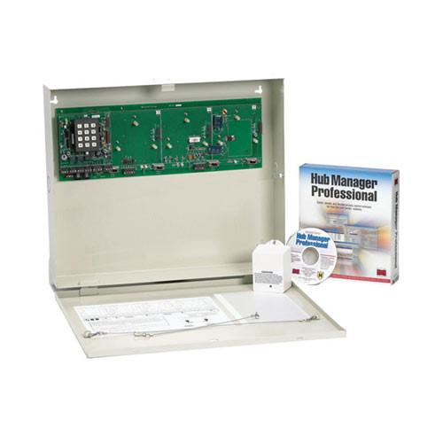 Max 3 IEI Single Door Access Control Panel