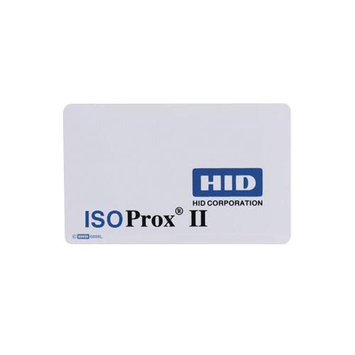 ISOPROX IEI Wiegand 125 kHz Proximity Cards