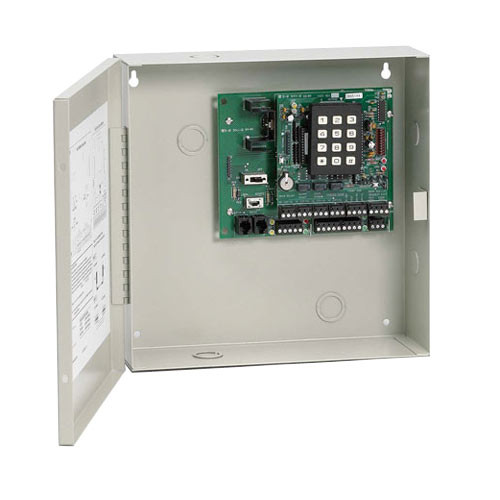 Hub Minimax 2 IEI Secured Series Single Door Control Standard