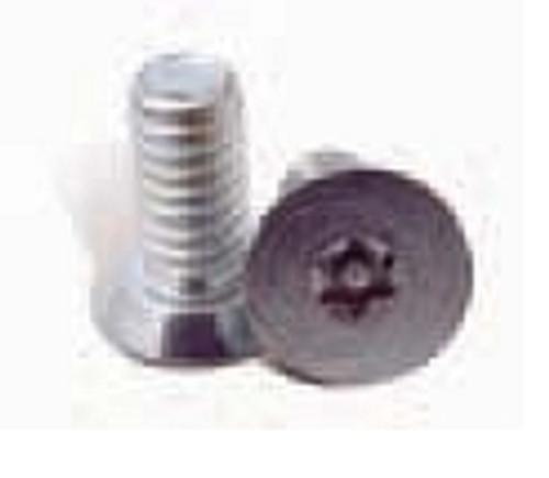 157 Hess Torx screws