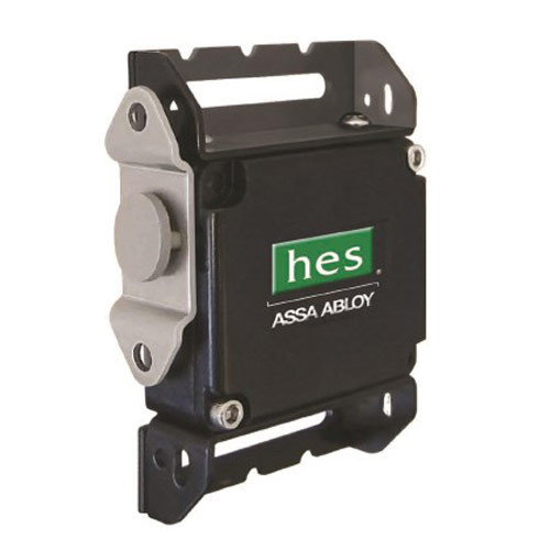 660-12V Hes Series Multi Purpose Electro-Mechanical Lock