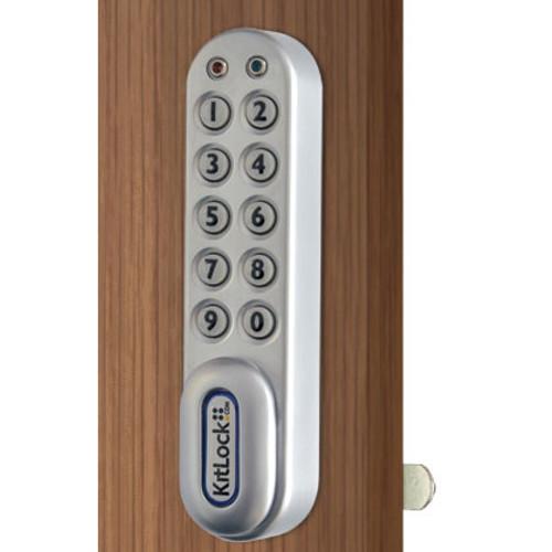 KL1005-SG codelocks locker lock